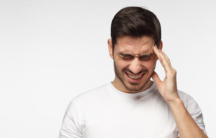 سردرد و علائم نورولوژیک در بیماران مبتلا به کرونا