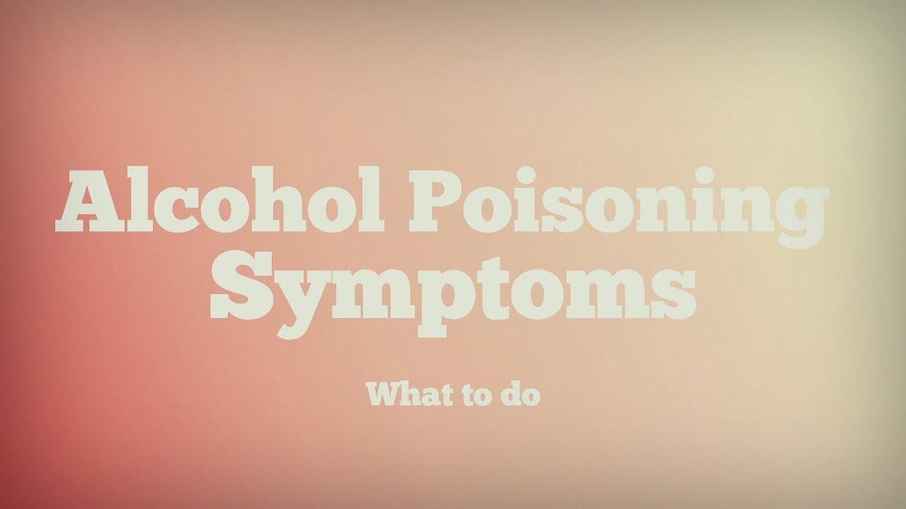 مروری بر مدیریت مسمومیت با الکل در اورژانس