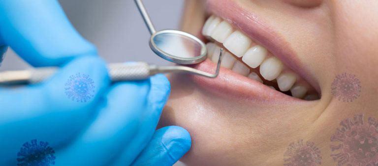 دستورالعمل ارائه خدمات دندانپزشکی در شرایط اپیدمی کروناویروس (وزرات بهداشت)