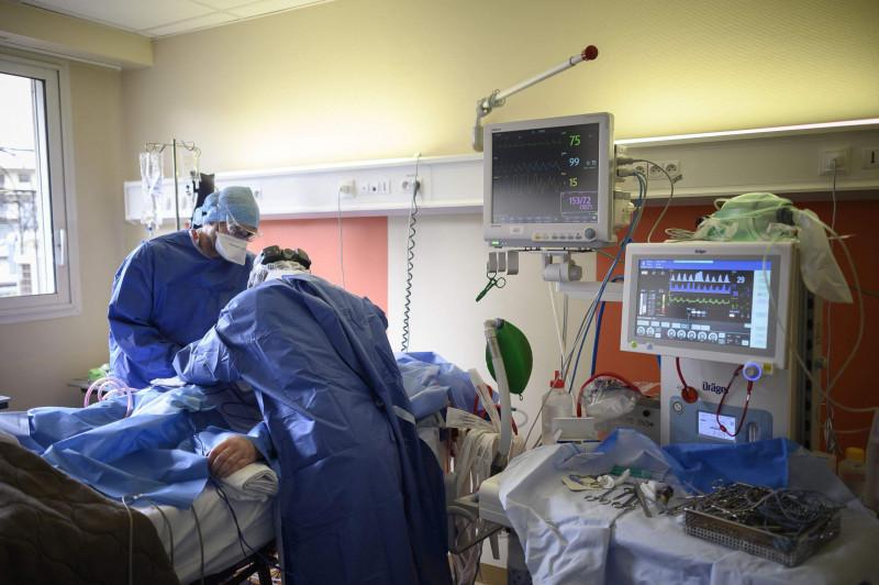 پیشآگهی ایست قلبی مبتلایان به کرونا در بیمارستان