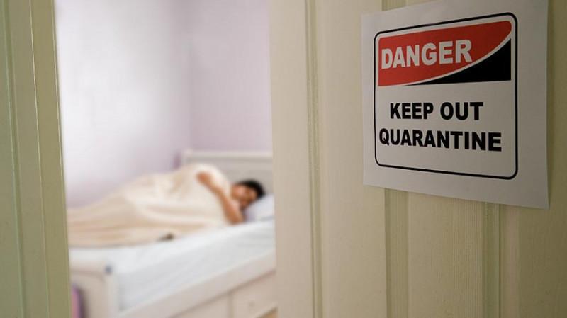 ۲ نکته برای بیماران مبتلا به ویروس کرونا