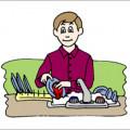 پیشگیری در آشپزخانه: نکاتی برای مقابله با ویروس کرونا
