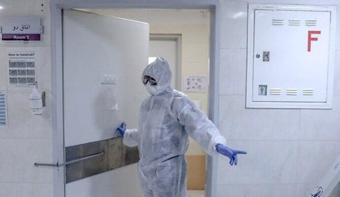 کرونا: احتیاطات و پیشگیریهای اولیه ویژه پزشکان و مراقبین سلامت
